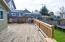 725 NE Fogarty St, Newport, OR 97365 - Deck