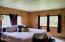 5591 NE Highland Rd, Otis, OR 97368 - Master Bedroom View 1