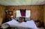 5591 NE Highland Rd, Otis, OR 97368 - Master Bedroom View 2