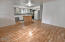 2481 SE Kendal Ct, Newport, OR 97365 - View of Kitchen from Dining Area
