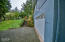 2481 SE Kendal Ct, Newport, OR 97365 - Front Walk and New Gravel on Drive