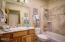1906 NW Corvette St, Waldport, OR 97394 - Guest bath