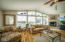 1906 NW Corvette St, Waldport, OR 97394 - Living room