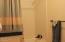 868 SW Siletz River Dr, Siletz, OR 97380 - Hall bathroom