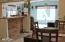 868 SW Siletz River Dr, Siletz, OR 97380 - Dining Area
