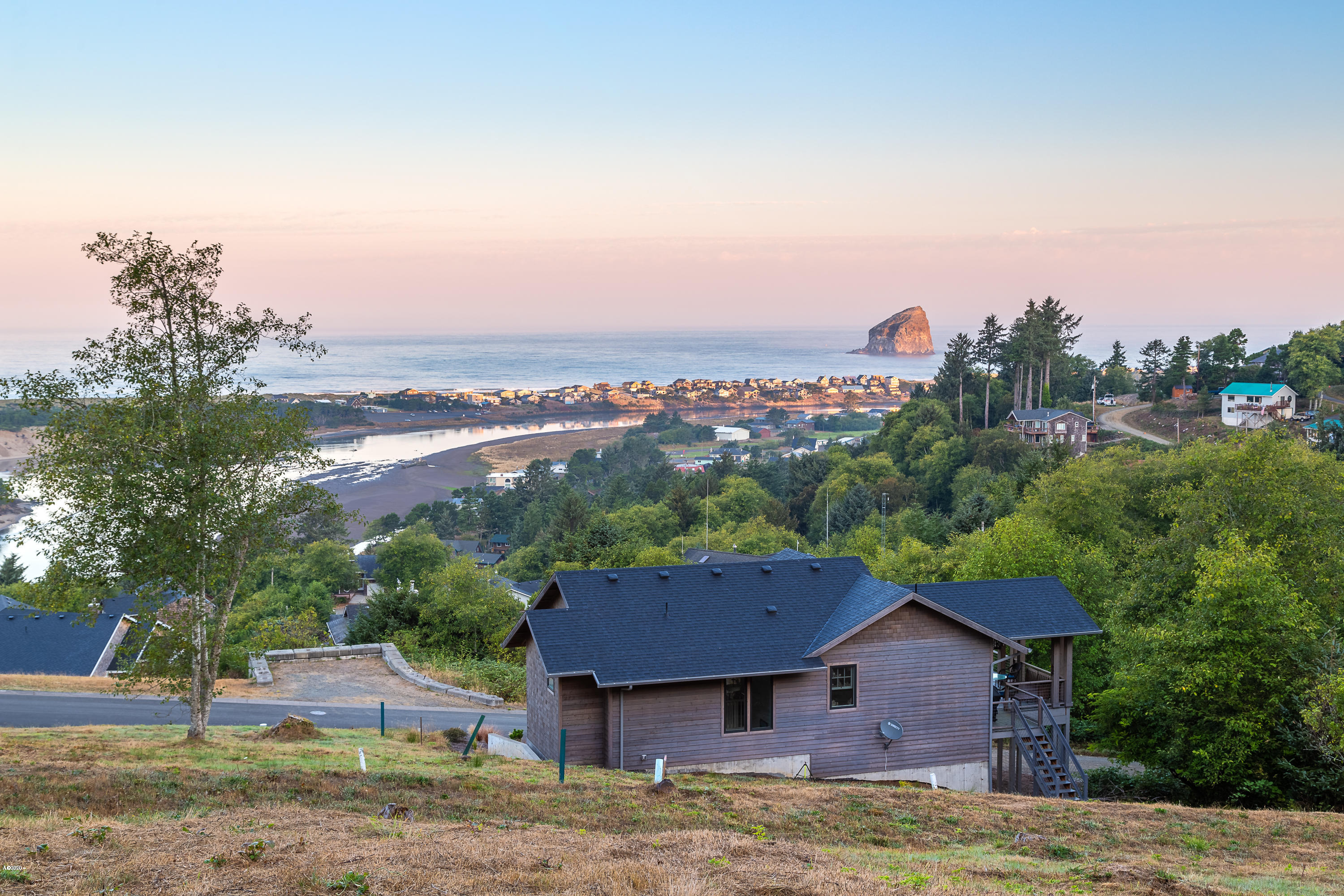 LOT 15 Brooten Mountain Lp, Pacific City, OR 97135 - SeawatchLot15-01