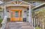 1335 NE Warner Park, Lincoln City, OR 97367 - Front Porch