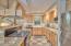 1335 NE Warner Park, Lincoln City, OR 97367 - Kitchen