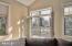 1335 NE Warner Park, Lincoln City, OR 97367 - Living Room Exterior Doors to Deck