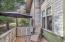 1335 NE Warner Park, Lincoln City, OR 97367 - Deck