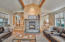 1335 NE Warner Park, Lincoln City, OR 97367 - Living Room