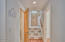 1335 NE Warner Park, Lincoln City, OR 97367 - Main Floor Hallway