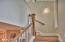 1335 NE Warner Park, Lincoln City, OR 97367 - Staircase