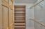 1335 NE Warner Park, Lincoln City, OR 97367 - Bedroom 2 w/ Walk in Closet & Skylight