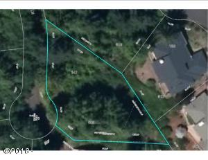 509 Beaver Pond Ln, Gleneden Beach, OR 97388 - Plat: Lot