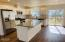 1728 NW 33rd St, Lincoln City, OR 97367 - Kitchen