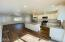 1728 NW 33rd St, Lincoln City, OR 97367 - Open Kitchen/Dining/LR