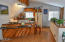 529 & 531 SW 32nd St, Lincoln City, OR 97367 - Living/dining