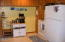 1523 NW Grove St, Newport, OR 97365 - Kitchen