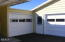 1523 NW Grove St, Newport, OR 97365 - Extra garage