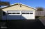 1523 NW Grove St, Newport, OR 97365 - Double garage