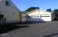 1523 NW Grove St, Newport, OR 97365 - Paved parking area
