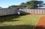 1523 NW Grove St, Newport, OR 97365 - Fenced yard
