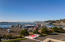 612 SE 5th St, Newport, OR 97365 - View from deck