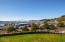 612 SE 5th St, Newport, OR 97365 - View from yard