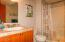 612 SE 5th St, Newport, OR 97365 - Bathroom #2 - Lower Level