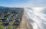 5767 NW Jetty Ave., Lincoln City, OR 97367 - Roads End Aerial