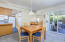 412 Combs Cir, Yachats, OR 97498 - Dining Room