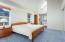 412 Combs Cir, Yachats, OR 97498 - Master Bedroom