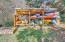 1335 NE Warner Park, Lincoln City, OR 97367 - Kayak Storage