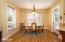 6575 Camp Street, Pacific City, OR 97135 - Dining Room