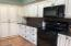 2616 S Drift Creek Rd, Lincoln City, OR 97367 - Kitchen