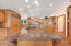 4616 Yaquina Bay Rd, Newport, OR 97365 - Custom Kitchen/Dining Area