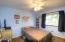 2334 NE Douglas St, Newport, OR 97365 - Guest Bedroom 1