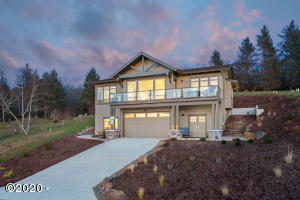 7835 Brooten Mountain Rd, Pacific City, OR 97135 - Front Exterior