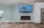 7835 Brooten Mountain Rd, Pacific City, OR 97135 - Fireplace