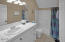 5115 Cavalier Ave, Depoe Bay, OR 97341 - Guest Bathroom