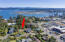 T/L 11200 SW 10th St, Newport, OR 97365 - Zoomed out