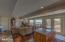 169 SE View Dr, Newport, OR 97365 - family rm