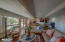 169 SE View Dr, Newport, OR 97365 - family room