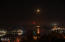 169 SE View Dr, Newport, OR 97365 - moon eclipse over the bay
