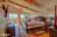 169 SE View Dr, Newport, OR 97365 - Large Master bedroom