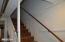 1719 SE Alder Way, Toledo, OR 97391 - Garage Stairs