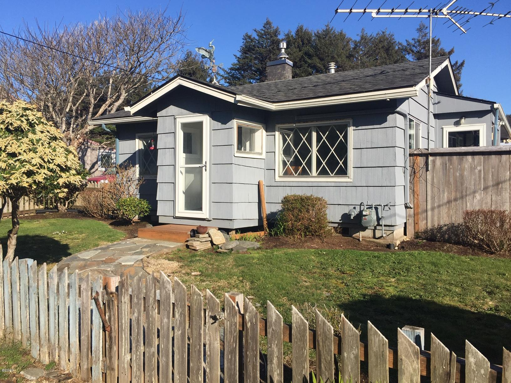 3004 SW Beach Ave, Lincoln City, OR 97367 - Street view