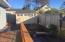 3004 SW Beach Ave, Lincoln City, OR 97367 - backyard is fenced