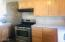 3004 SW Beach Ave, Lincoln City, OR 97367 - gas range